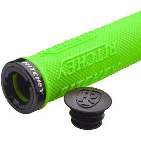 Ritchey WCS True Grip X Griffe Lock-On green